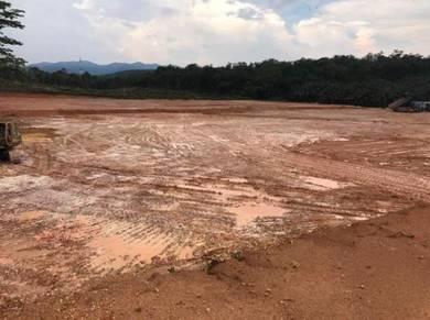 Seremban pedas NEGERI SEMBILAN agricultural flat land 6.75 acres