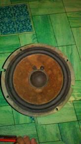 Speaker sony double magnet