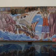 Grand Ship Going Merry - One Piece