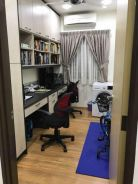 Indah Alam Condo sec 22 Fully Reno and Furnish Corner Lot