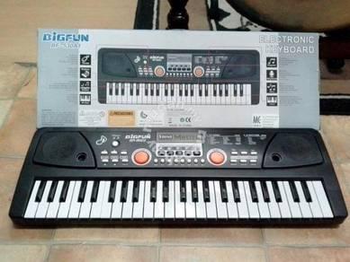 Keyboard Sun Master (49 Key)