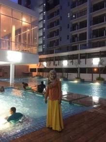 Homestay Kajang 4 bedroom with pool
