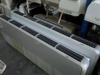 4.0hp Ceiling Exposed Air Cond York