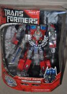 Transformers The Movie Optimus Prime
