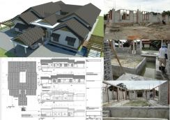 Design and Build Banglo or Renovation - CTX
