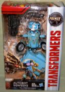 Transformers 5 The Last Knight Autobot Sqweeks