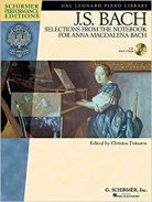 J.S. Bach - Selections From The Notebook For Anna