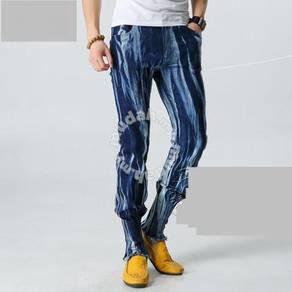 Jeans Slim Straight Edison leg pants