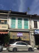 Ipoh Oldtown Double Storey FREEHOLD Shop Lot (Jalan Sultan Yusuff)