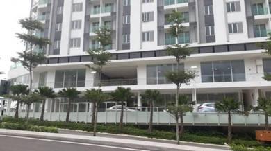 Suria Service Apartment, Villa Crystal, Scenaria, Segambut many units