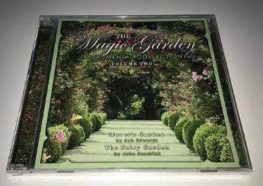 The Magic Garden Instrumental Collection Vol.2 2CD