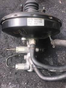 Kia Picanto Brake Pump Servo Naza Suria G4HG 04-17