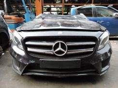 Mercedes GLA 250 W156 2.0 Engine Gearbox Body Part