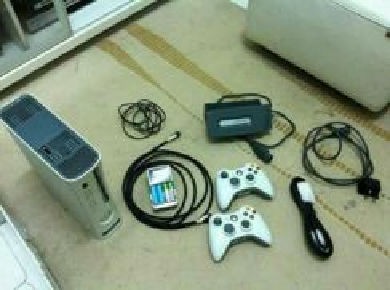 Xbox 360 JTAG ( Jasper )