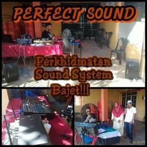 DJ + PA system + Karaoke