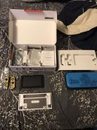 Nintendo Switch - 32GB in perfect condition