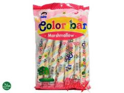 Color Bar Marshmallow 30pcs (450g)
