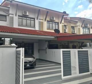Klang Bandar Puteri
