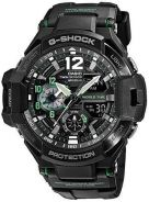 Watch - Casio G SHOCK GRAVITY GA1100-1A3 -ORIGINAL