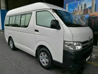 Fazwin transport