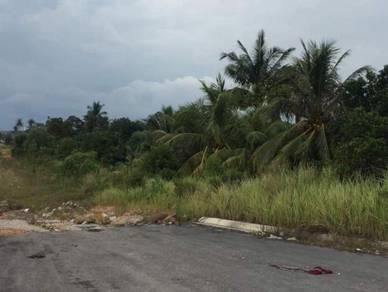 Mutiara Rini (Near Rini Homes and Lima Kedai) 41,830 sq.ft Land