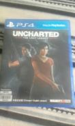 Uncharted (the lost legacy)