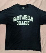 Champion Tee Saint Anselm College