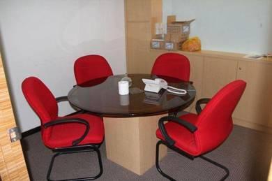 Uoa jalan pinang - klcc office space