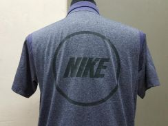 (S)NIKE Dry Fit Polo Shirt -XL