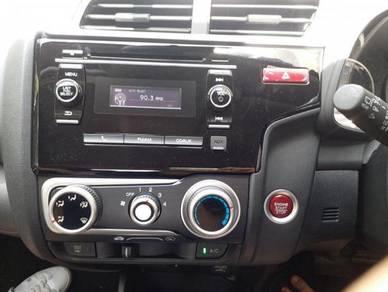 Honda Jazz 2017 Original CD Player