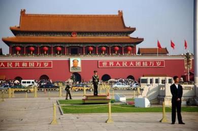 AMI Travel | Visa China Application for Malaysian