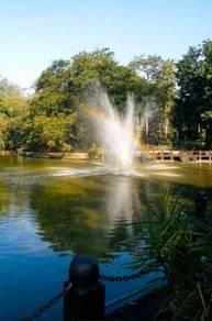 Lake Gardens Private Tour