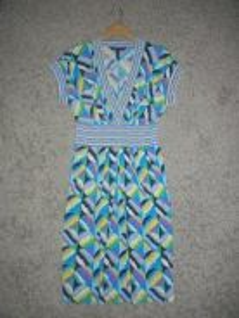 Jaker 188 BCBGMAXAZRIA color ladies mini dress