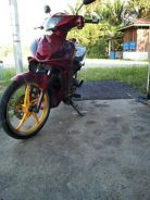 2011 Evoz110 demak for sale