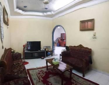 Renovated Single Storey House AU4 Taman Keramat Kuala Lumpur