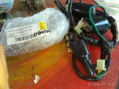 Meter Comp & Wiring
