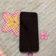 Iphone 5 to let go