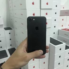 New iPhone 7 ( 1 tahun warranty )