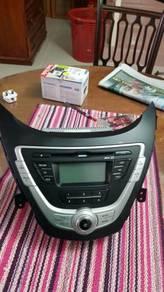 Hyundai Elantra Original CD Player