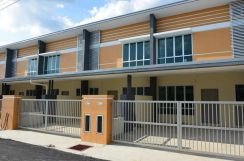 Early Bird Promo 2Sty House [22X85 big Size] [Only need Rm1K] Sepang