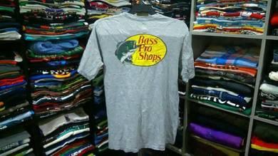 Bass pro shops t shirt