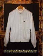 Memberr only casual jacket