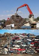 Besi buruk / scrap metal