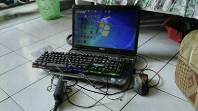 Jual laptop hp i3 murah