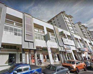 Taman Fadason 1st Floor Shop Office