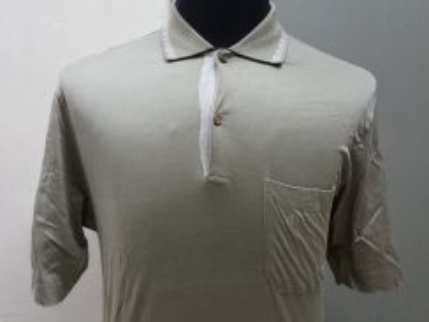 (S)Vtg DUNHILL Polo Shirt -M