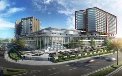 New TRIVIUM AVENUE TTDI Gateway | Subang West / Shah Alam LRT
