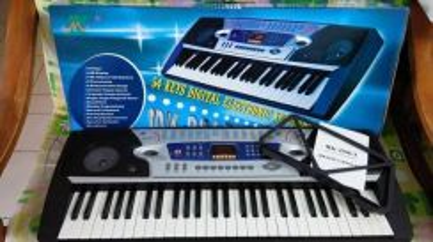 MK 2063 Meiki Piano Keyboard