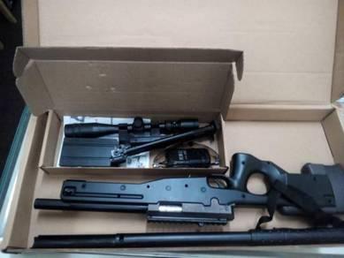 Sniper Rifle Gel Blaster