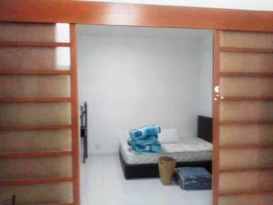 Apartment Casa Lago Studio type Melaka Raya Bandar Hilir Furnish